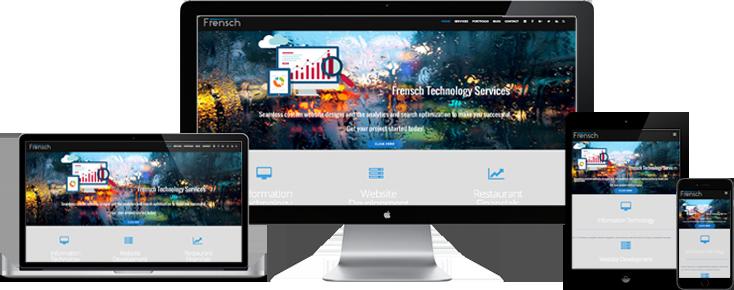 Orlando SEO web design